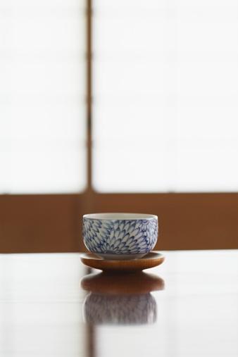 Tea Room「Tea ceremony」:スマホ壁紙(17)