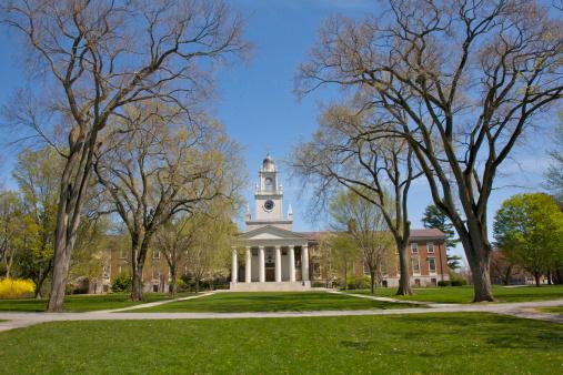 Formalwear「Samuel Phillips Hall, Phillips Academy Andover, Andover, Massachusetts, USA」:スマホ壁紙(11)