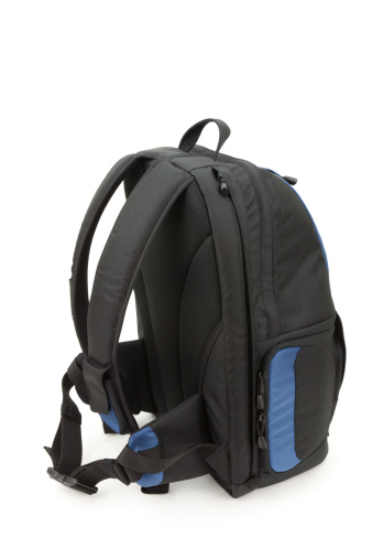 Side View「Backpack Isolated」:スマホ壁紙(0)