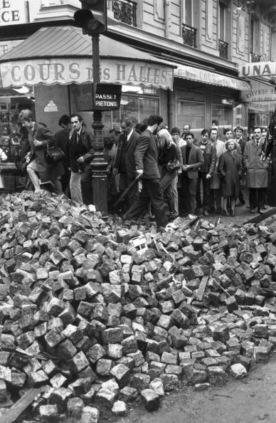Reg Lancaster「Riot Rubble」:写真・画像(5)[壁紙.com]