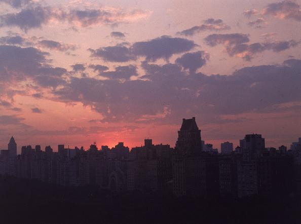 Sunset「NYC Skyline At Dusk」:写真・画像(18)[壁紙.com]