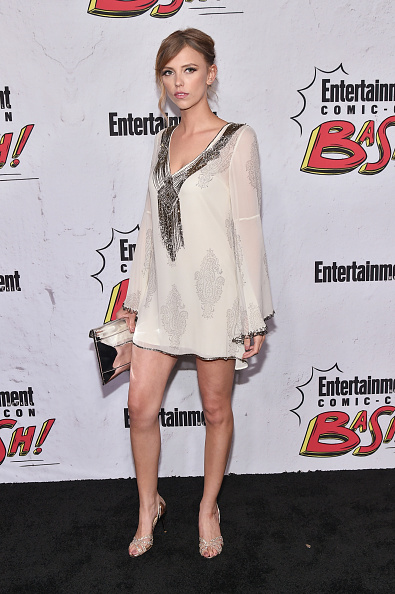 パーティー「Entertainment Weekly Hosts Its Annual Comic-Con Party At FLOAT At The Hard Rock Hotel In San Diego In Celebration Of Comic-Con 2017 - Arrivals」:写真・画像(19)[壁紙.com]