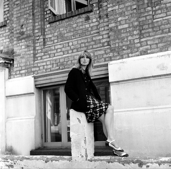 Singer「Nico」:写真・画像(12)[壁紙.com]