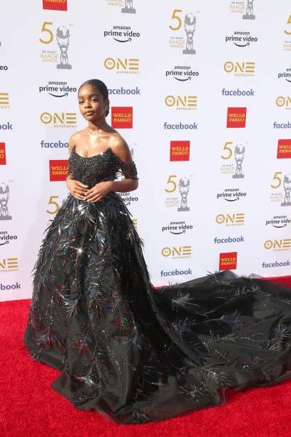 50th NAACP Image Awards - Red Carpet:ニュース(壁紙.com)