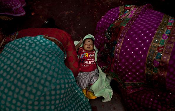 Hinduism「Bangladeshi Hindus Gather For Durga Puja Celebrations」:写真・画像(17)[壁紙.com]