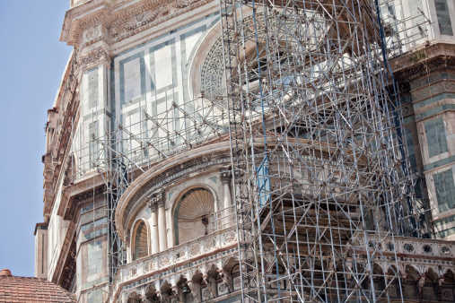 Restoring「Restoring the Duomo」:スマホ壁紙(13)