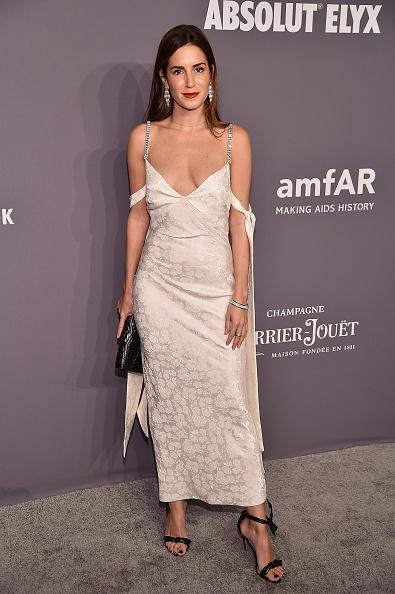 米国エイズ研究財団「amfAR New York Gala 2019 - Arrivals」:写真・画像(14)[壁紙.com]
