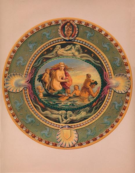 Costume Jewelry「Plateau In Majolica Ware 1863」:写真・画像(12)[壁紙.com]