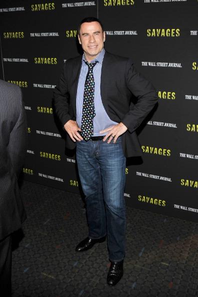 "Savages - Film Title「""Savages"" New York Premiere - Inside Arrivals」:写真・画像(8)[壁紙.com]"