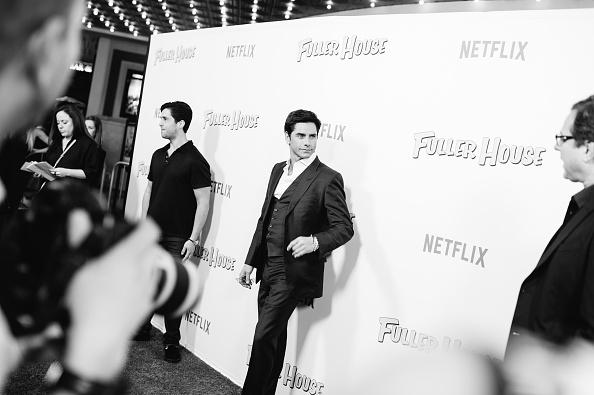 "Grove「An Alternative View Of Netflix's ""Fuller House"" Premiere」:写真・画像(13)[壁紙.com]"