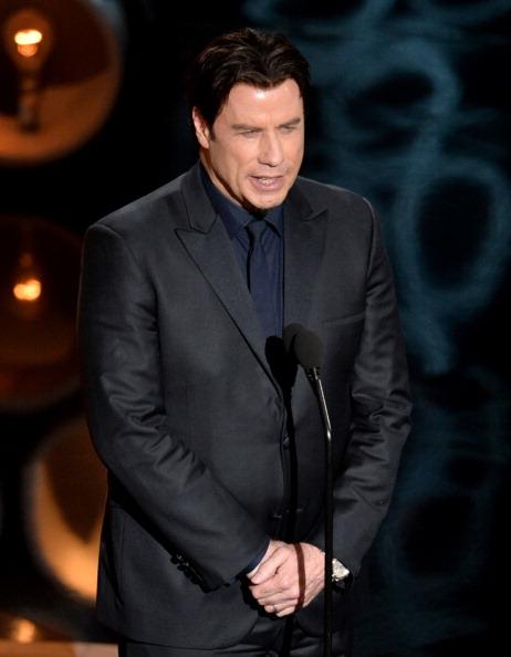 John Travolta「86th Annual Academy Awards - Show」:写真・画像(10)[壁紙.com]