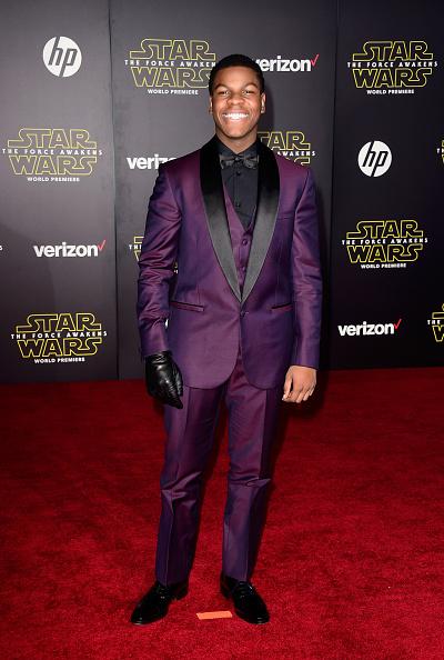 """スター・ウォーズ・シリーズ「Premiere Of Walt Disney Pictures And Lucasfilm's """"Star Wars: The Force Awakens"""" - Arrivals」:写真・画像(10)[壁紙.com]"""