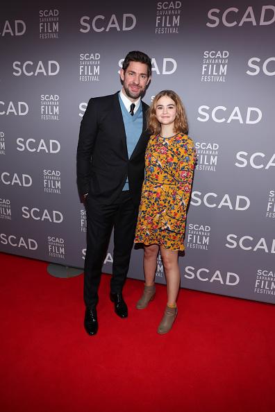 "Blue Night - Film「21st SCAD Savannah Film Festival - Opening Night Red Carpet & Screening Of ""Roma""」:写真・画像(17)[壁紙.com]"