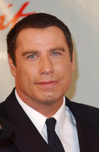 LAX Airport「Actor John Travolta  Ambassador At Large」:写真・画像(0)[壁紙.com]