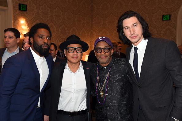 運転手「19th Annual AFI Awards - Awards Reception」:写真・画像(10)[壁紙.com]
