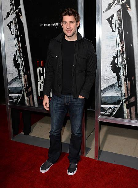 "Premiere Of Columbia Pictures' ""Captain Phillips"" - Arrivals:ニュース(壁紙.com)"