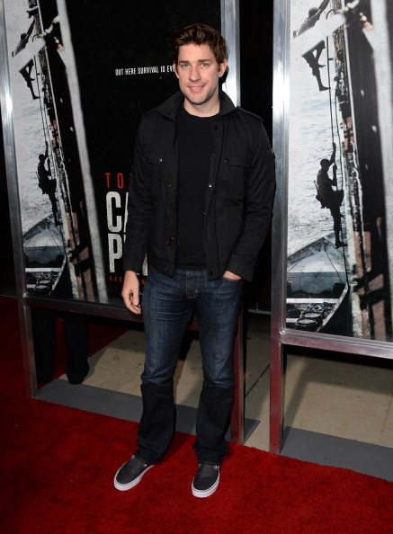 "Jason Phillips「Premiere Of Columbia Pictures' ""Captain Phillips"" - Arrivals」:写真・画像(19)[壁紙.com]"