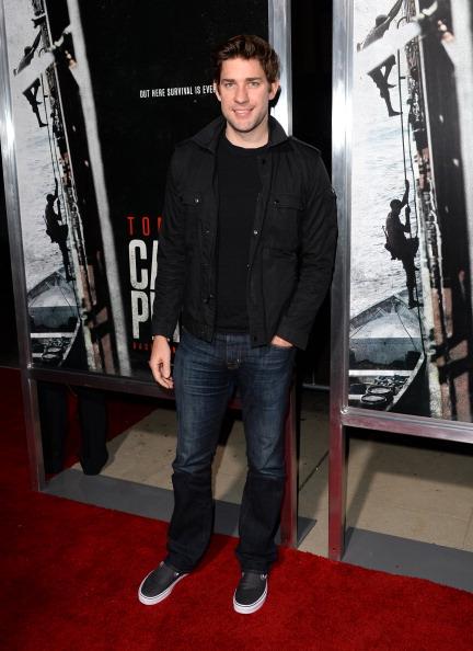 """Jason Phillips「Premiere Of Columbia Pictures' """"Captain Phillips"""" - Arrivals」:写真・画像(16)[壁紙.com]"""