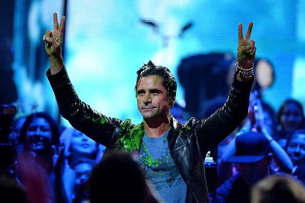 キッズ・チョイス・アワード「Nickelodeon's 2016 Kids' Choice Awards - Show」:写真・画像(1)[壁紙.com]