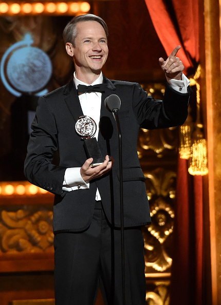 John Cameron Mitchell「2015 Tony Awards - Show」:写真・画像(16)[壁紙.com]