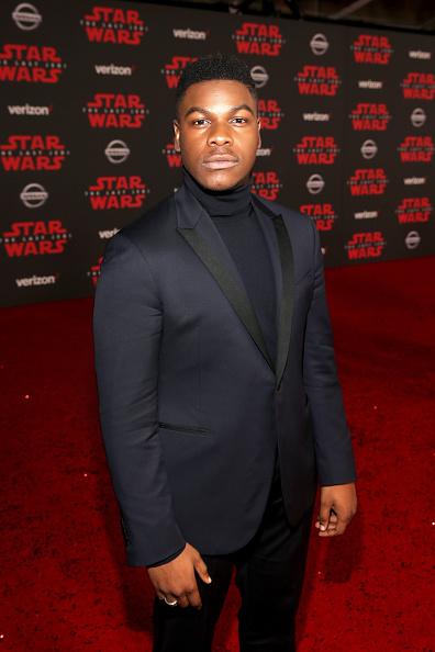 シュラインオーディトリアム「Star Wars: The Last Jedi Premiere」:写真・画像(17)[壁紙.com]