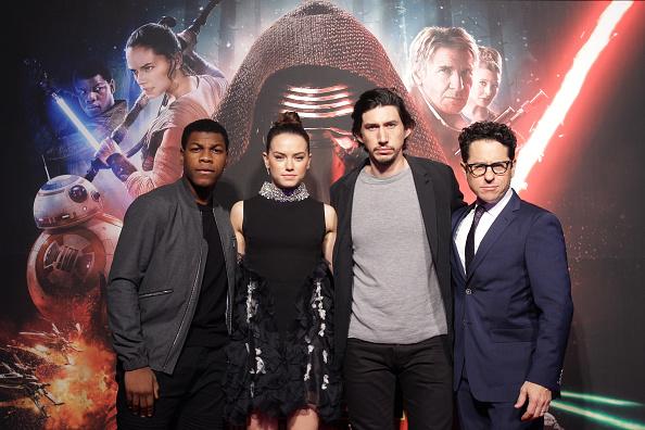 Star Wars Episode VII - The Force Awakens「'Star Wars: The Force Awakens' Fan Event In Seoul」:写真・画像(1)[壁紙.com]