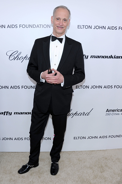 Larry Busacca「19th Annual Elton John AIDS Foundation Academy Awards Viewing Party - Red Carpet」:写真・画像(8)[壁紙.com]