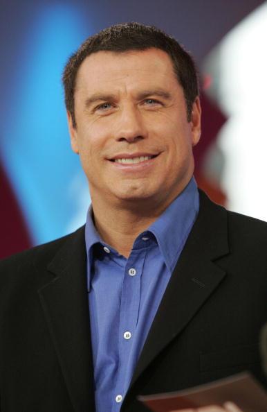 Emergence「MTV TRL With John Travolta And Joaquin Phoenix」:写真・画像(12)[壁紙.com]