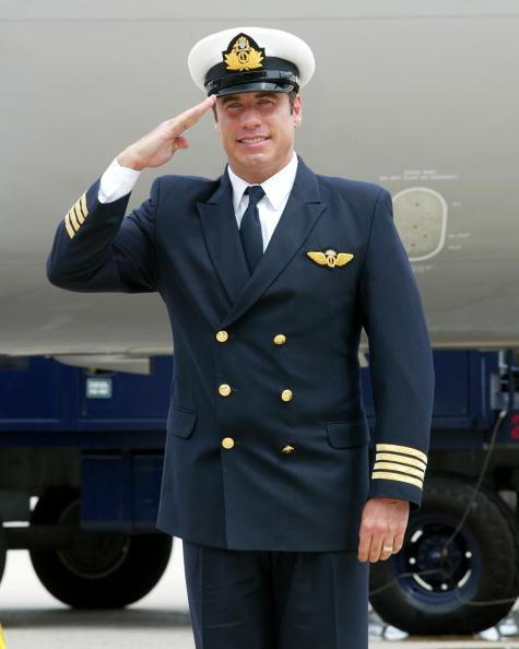 Kennedy Airport「John Travolta Pilots 737 Into New York 」:写真・画像(0)[壁紙.com]