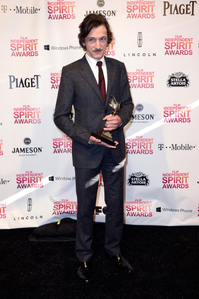 John Sessions「2013 Film Independent Spirit Awards - Press Room」:写真・画像(13)[壁紙.com]