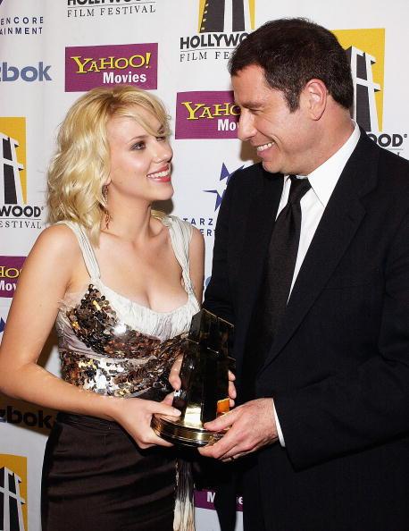Black Suit「The Hollywood Awards Gala」:写真・画像(10)[壁紙.com]
