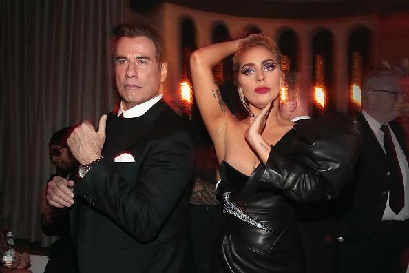 グラミー賞「Interscope Grammy After Party With Lady Gaga」:写真・画像(9)[壁紙.com]