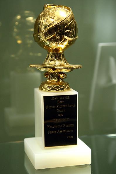 Golden Globe Award「John Wayne Auction Preview」:写真・画像(7)[壁紙.com]