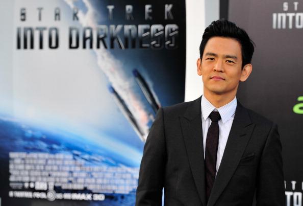 "Star Trek - Into Darkness「Premiere Of Paramount Pictures' ""Star Trek Into Darkness"" - Arrivals」:写真・画像(7)[壁紙.com]"