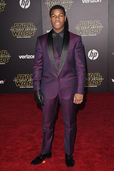"""スター・ウォーズ・シリーズ「Premiere Of Walt Disney Pictures And Lucasfilm's """"Star Wars: The Force Awakens"""" - Arrivals」:写真・画像(11)[壁紙.com]"""