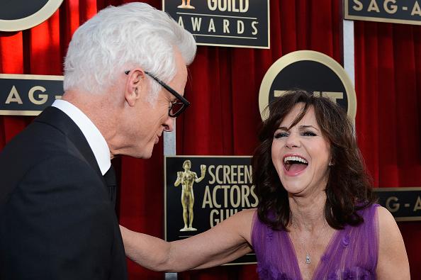 Kevork Djansezian「19th Annual Screen Actors Guild Awards - Red Carpet」:写真・画像(9)[壁紙.com]