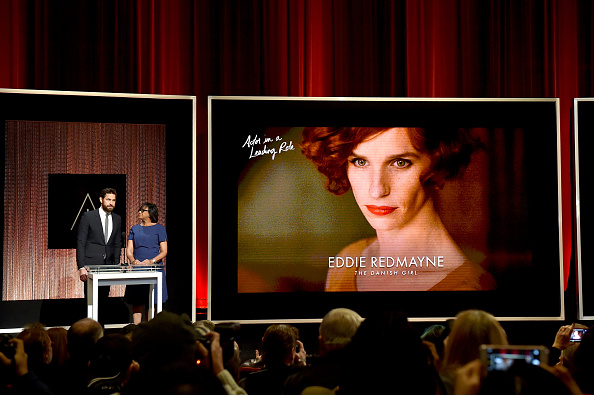 Academy Awards「88th Oscars Nominations Announcement」:写真・画像(2)[壁紙.com]