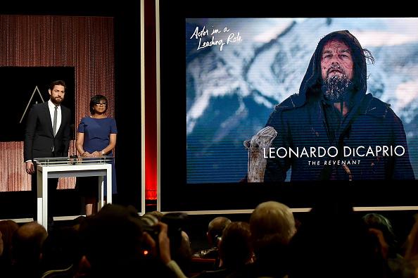 Academy Awards「88th Oscars Nominations Announcement」:写真・画像(16)[壁紙.com]