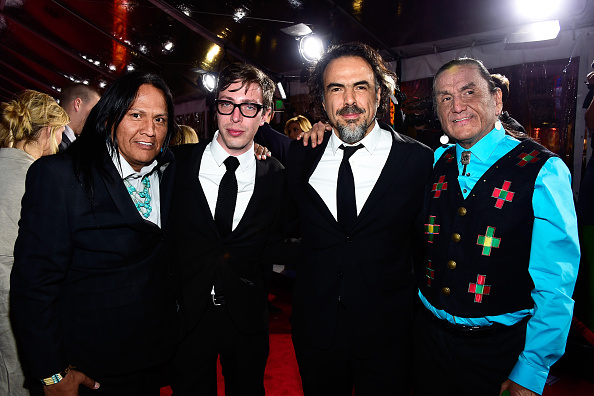 "The Revenant - 2015 Film「Premiere Of 20th Century Fox And Regency Enterprises' ""The Revenant"" - Red Carpet」:写真・画像(0)[壁紙.com]"