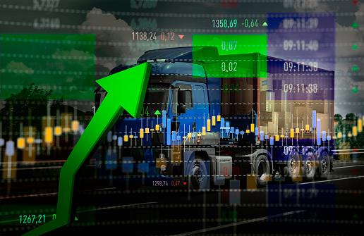 Success「Cargo Transportation Rise」:スマホ壁紙(16)