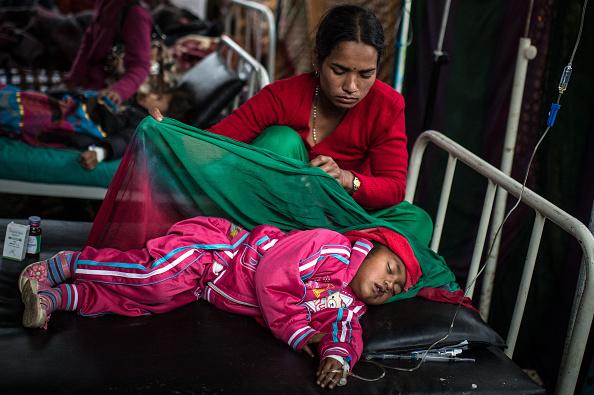 Illness「Rescue Operations Continue Following Devastating Nepal Earthquake」:写真・画像(14)[壁紙.com]