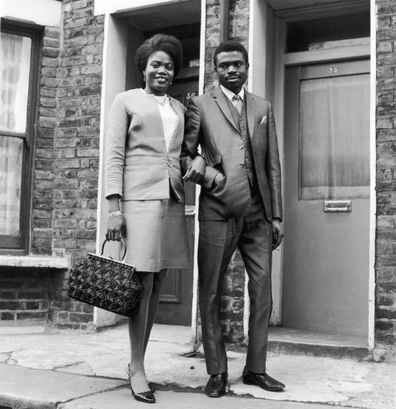 Black History in the UK「The Samuels」:写真・画像(5)[壁紙.com]