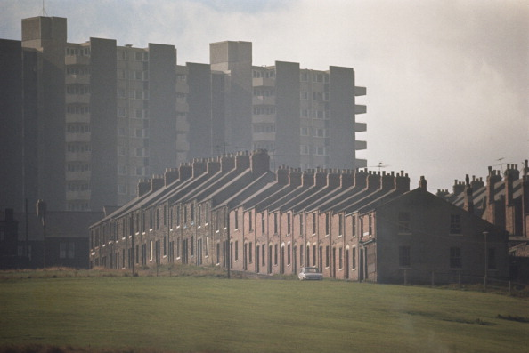 Variation「Gateshead Housing」:写真・画像(13)[壁紙.com]