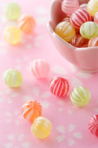 ひな祭り「Candies」:スマホ壁紙(5)