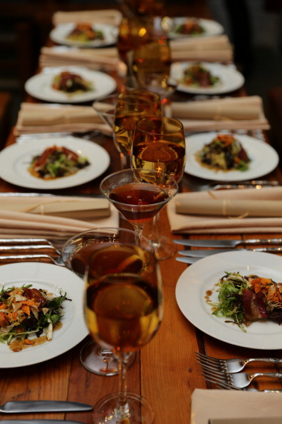 Condiment「Bounty & Barrel: A Jack Daniel's Single Barrel Dinner Series Launches In NYC Benefitting Share Our Strength's No Kid Hungry Campaign」:写真・画像(11)[壁紙.com]