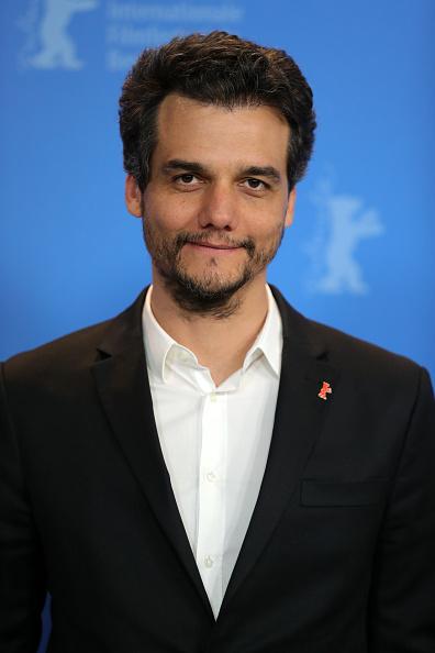 上半身「'Marighella' Photocall - 69th Berlinale International Film Festival」:写真・画像(6)[壁紙.com]
