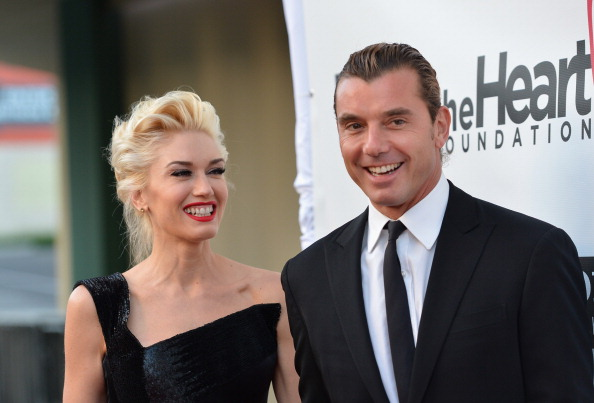 Gwen Stefani「The Heart Foundation Gala - Arrivals」:写真・画像(19)[壁紙.com]