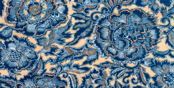 Kimono「Japanese Calico Printing」:スマホ壁紙(14)
