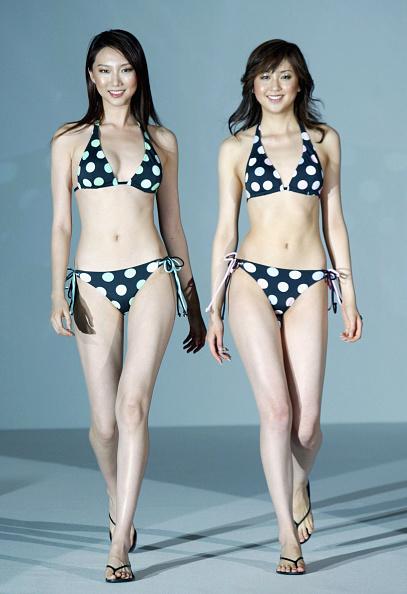 日本「Asahi Kasei Swimwear In Tokyo」:写真・画像(0)[壁紙.com]