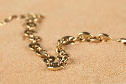 Lost「Lost chain」:スマホ壁紙(19)